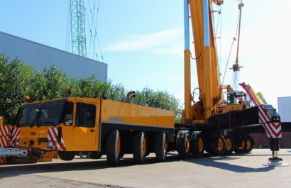 Cranes | Used Cranes for sale