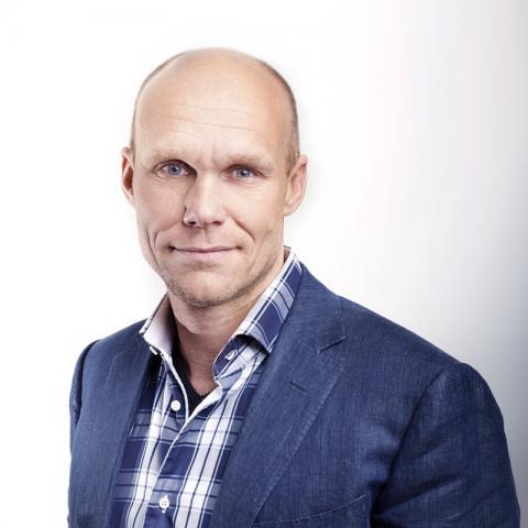 Gerrit Pfeifer: Management/ Inkoop