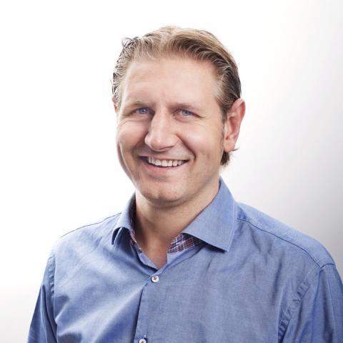 Kevin Stöteler: Bedrijfsleider/ Transport/ Verkoop