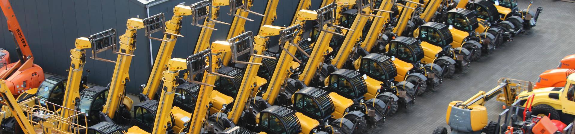 Pfeifer Heavy Machinery
